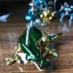 ドラクエのメタリックモンスターズギャラリーのドラゴンドラゴン